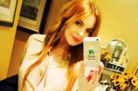Lindsay Lohan derrocha sensualidad con foto hot en bikini