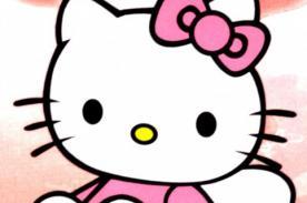Aclaran malentendido sobre la identidad de Hello Kitty