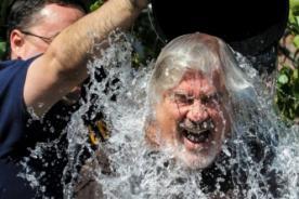 Ice Bucket Challenge: Joven fue bañado con deposiciones por cruel broma [Video]