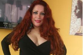 Monique Pardo da con palos a Magaly Medina por su programa