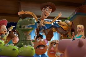 ¡No lo esperabas! ¡Confirman que habrá Toy Story 4!