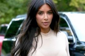 Niña rechazó ser adoptada por Kim Kardashian y prefirió su orfanato