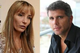 Christian Meier le gana el juicio de alimentos a Marisol Aguirre