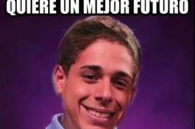 Crean crueles memes tras ingreso de Hugo García a Esto es Guerra