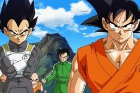 Dragon Ball Z: Nuevos avances de la película Fukkatsu no F