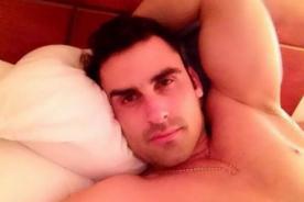 ¿'El Papi' Eduardo Pastrana tiene foto prohibida a lo Guty Carrera?