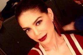 Instagram: ¡Vanessa Jerí sorprende con foto al natural como nunca antes la viste! - FOTO