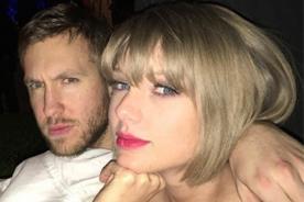 ¡Esto dijo Calvin Harris de Taylor Swift!