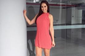 Espectáculos: Karen Schwarz habló de la traición de Alejandra Baigorria a Jazmín Pinedo