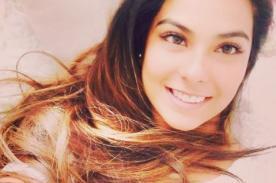 Ivana Yturbe enciende polémica con tuit sobre muerte de Ricky Tosso