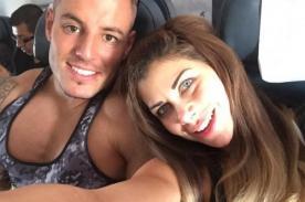 Xoana González recibe el mejor regalo por parte de su novio - FOTO