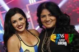 ¡Mamita de Michelle Soifer defiende a su hija atacando a Jazmín Pinedo!