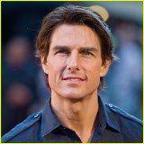 Tom Cruise inauguró Festival de cine en Dubai