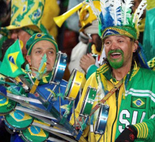 Mundial 2014: Ya no sería en Brasil, será en EEUU