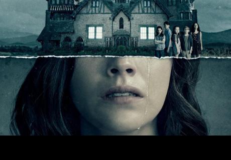 La historia detrás de 'La maldición de Hill House' te aterrorizará más que la serie