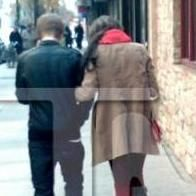 Foto: Selena Gomez y Justin Bieber captados en una cita romántica