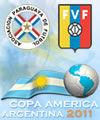 En vivo: Paraguay vs Venezuela (5 - 3) Por penales - Minuto a Minuto - Copa América 2011