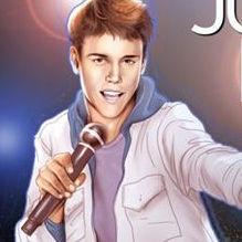 Justin Bieber aparece en nueva portada de BlueWater Comics