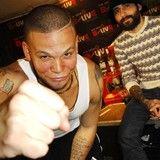 Video: Cortan abruptamente a Calle 13 en los Grammy Latino