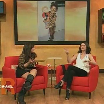 Selena Gomez: Mira aquí su foto vestida de tigre para Halloween