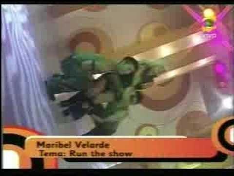 Maribel Velarde será citada por la policía por su relación con presunto narcotraficante