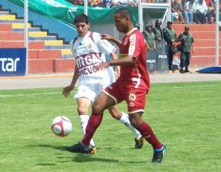 Torneo Descentralizado 2011: Inti Gas derrota a León de Huánuco de visita