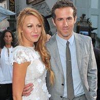 Ryan Reynolds cenó con la familia de Blake Lively