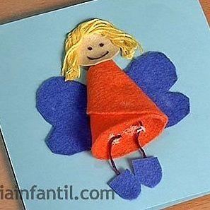 Navidad 2011: Crea postales navideñas originales - Entérate aquí
