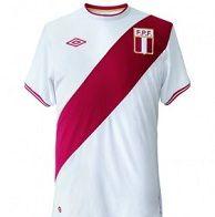 Camisetas de selección peruana es un éxito en ventas