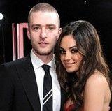Mila Kunis se aleja de Justin Timberlake porque no quiere que le digan 'roba maridos'