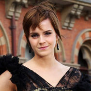 Emma Watson está orgullosa de su película The Perks of Being a Wallflower