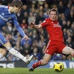 Goles del Chelsea vs Liverpool (1-2) – Premier League 2011