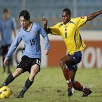 Sudamericano Sub 15: Colombia vence 1- 0 al favorito Uruguay