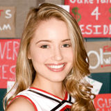 Dianna Agron, actriz de Glee: La fama no me afecta