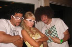 Paris Hilton alista lanzamiento de nuevo disco