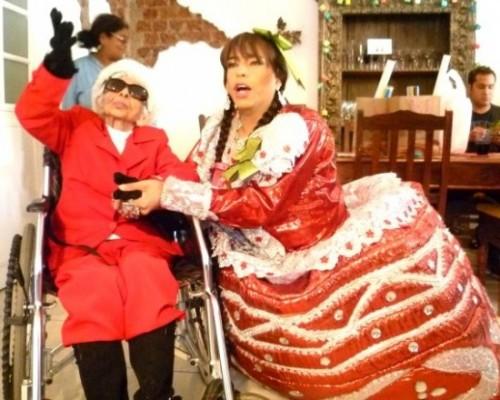 Abuelita de Ernesto Pimentel falleció