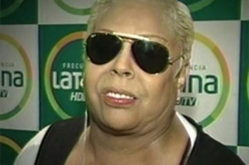 Lucía de la Cruz lamenta el maltrato que recibió Vanessa Valencia