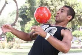 Alianza Lima: Giancarlo Carmona en los planes del Udinese de Italia