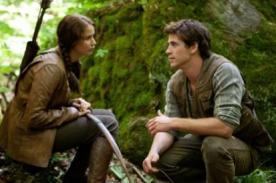The Hunger Games lidera las nominaciones de los MTV Movie Awards 2012