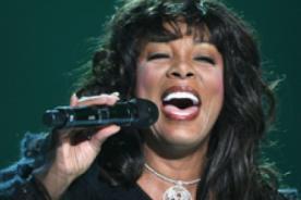 Donna Summer: Escucha sus más recordadas canciones