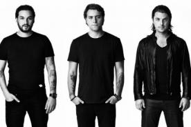 Swedish House Mafia asegura que tienen mucho en común con The Beatles