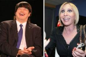 Laura Bozzo sobre Jaime Bayly: 'Me da pena su programa sin rating'