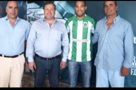 Fútbol Peruano: Alberto Rodríguez firmó por el Rio Ave