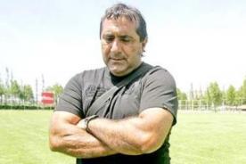 Fútbol Peruano: DT de Melgar molesto por seguidilla de partidos