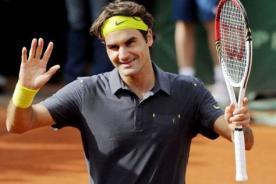 Roger Federer: Estoy cansado y agotado necesito vacaciones
