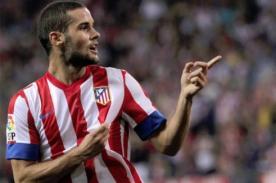 Goles del Hapoel Tel Aviv vs Atlético Madrid (0-3) - Europa League
