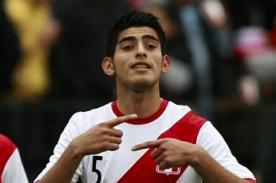 Fútbol peruano: Zambrano reconoció culpa en la derrota ante Paraguay
