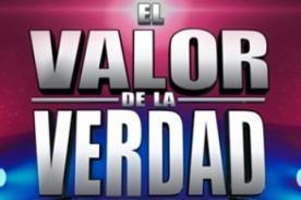 El Valor de la Verdad: Iván Cruz se sentará en el temido sillón rojo