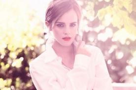 Emma Watson deslumbra en imagen para Lancome