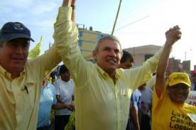 Revocatoria Villarán: Solidaridad Nacional difunde canciones a favor